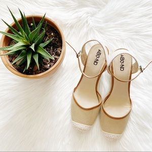 Abound Sandals